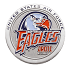 USAF Madison southern eagles school challenge coin