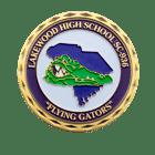Lakewood High School Challenge Coin