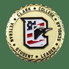 Clark College Challenge Coin
