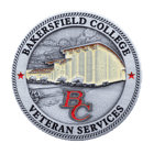 Bakersfield College Challenge Coin