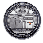 Full Sail Challenge Coin