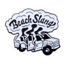 Beach Slang Black Medal