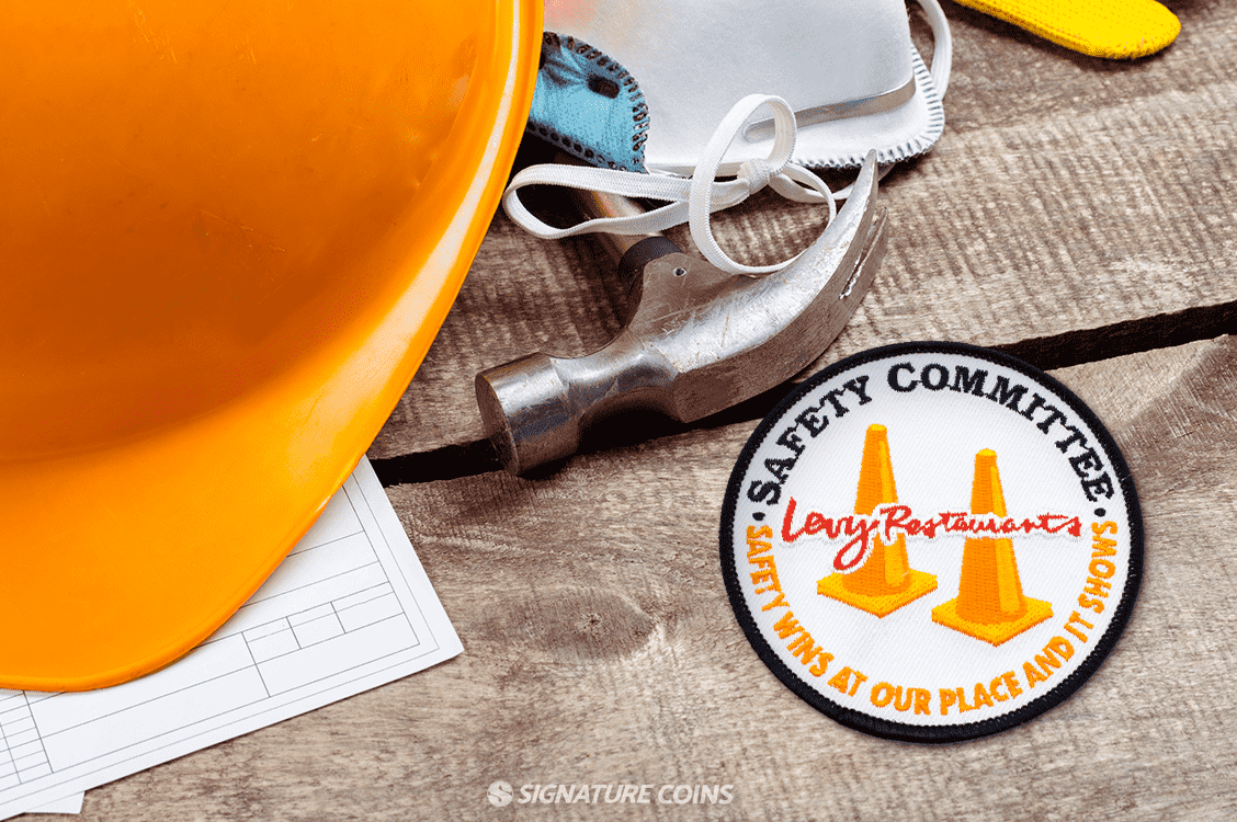 Safety Patches