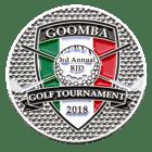 GOOMBA Golf Marker