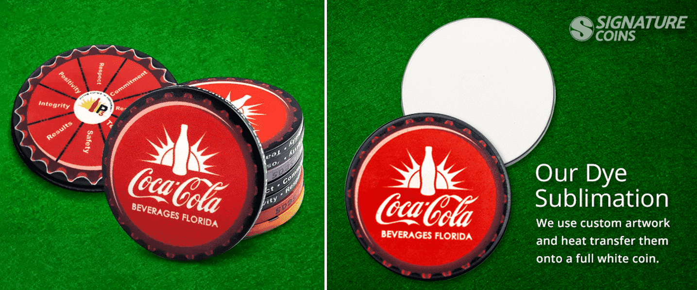 support page poker chips