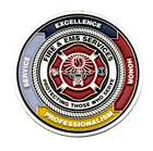 Birthplace of Americas Missile Challenge Coin Front