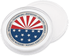 Challenge Coin/Packaging/Coin Capsule