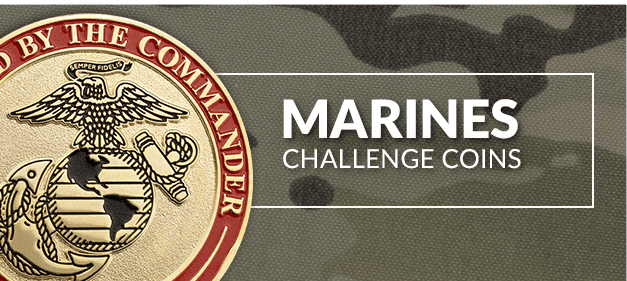 SignatureCoins-Challenge-Coin-History-Marines-Coins