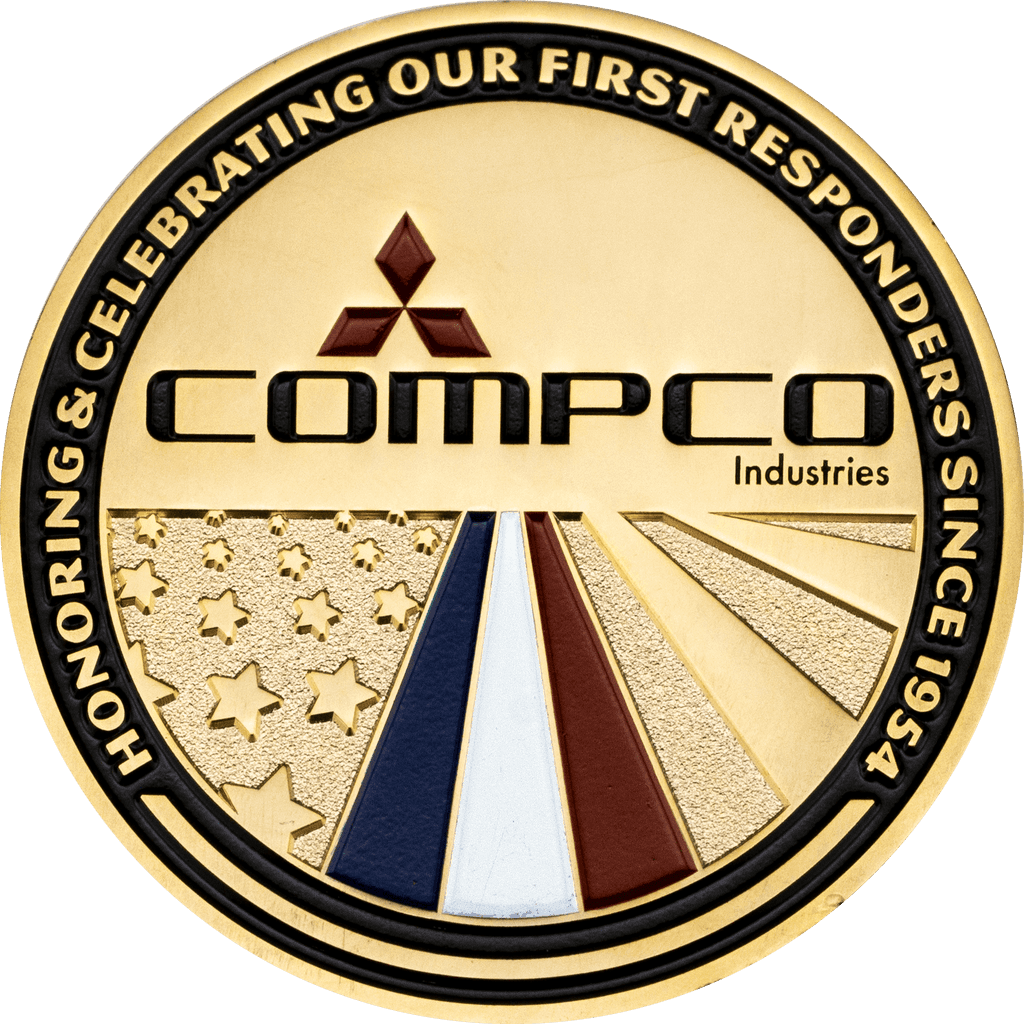 corporate challenge coins