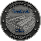 Facebook Data Centers - Back