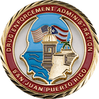 San Juan Drug Enforcement Administration Side 2