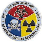 San Diego Fire Rescue Coins Side 2