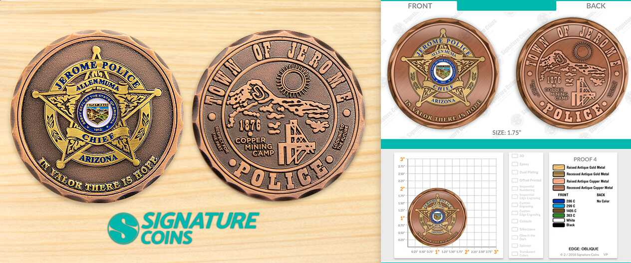 SignatureCoins-Jerome-Police-Challenge-Coin1