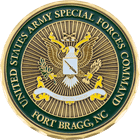 United-States-Army-Special-Forces-Command - Front