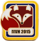 MVH Foxes 2015