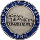 University of Nevada College of Liberal Arts Graduate
