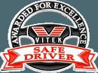 Vitek Safe Driver