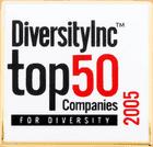 Diversity Inc Top 50