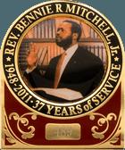 Rev. Bennie R Mitchell, Jr.
