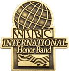 WIBC International Honor Band