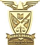 Obama Male Leadership Academy