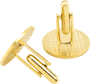 Lapel Pin/Attachment/Cufflink