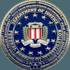 Miami Stabilization FBI Challenge Coin Side 2