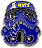 Navy Stormtrooper
