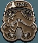 Army Stormtrooper Helmet