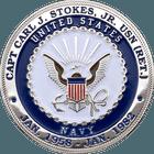 Capt Carl J Stokes USN