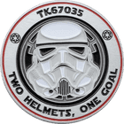 501st Firefighter Coin