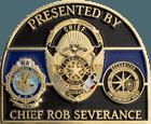 Rob Severance