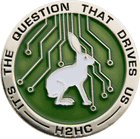 Code Breaker Coin