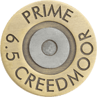 Prime Creedmoor Coin Side 2