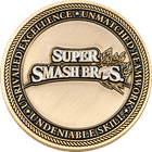 Super Smash Bros. Coin