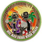 Star Wars Tiki Coin