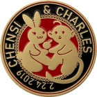Chensi and Charles