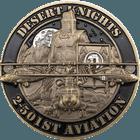 2nd Battalion 501st Aviation Unit