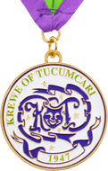 Tucumcari Award