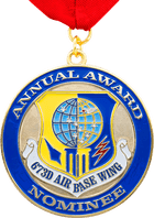 Air Base Award