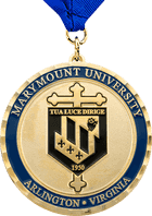 Marrymount University