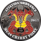 Aviation Ordinance MCAS Cherry Point Side 2