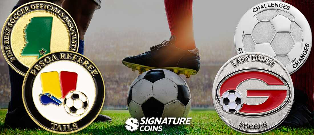 SignatureCoins-Sports-Challenge-Coins-Soccer-coins-3