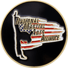 National Martial Arts Alliance-front