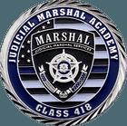 Judicial Marshal Academy