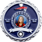 Sydney Grace Colomb Commemorative Coin