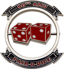 Pair-O-Dice Spinner Coin