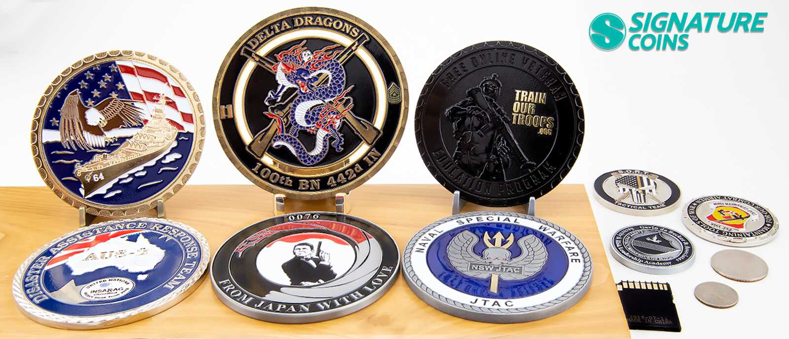 Signaturecoins-Oversized-size-challengecoin-reference5