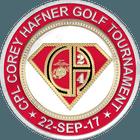 Corey Hafner Ball Marker