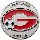 Lady-Dutch-Soccer-Challenge coins
